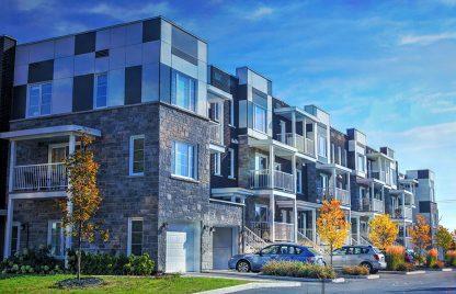 Colorful Chic Condominium 1