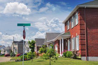 Attractive Quiet Neighborhood